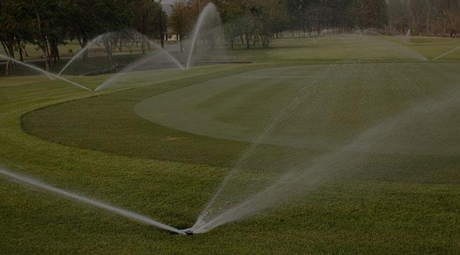 North Miami Beach Irrigation